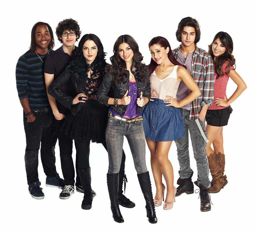 victorious staffel 1