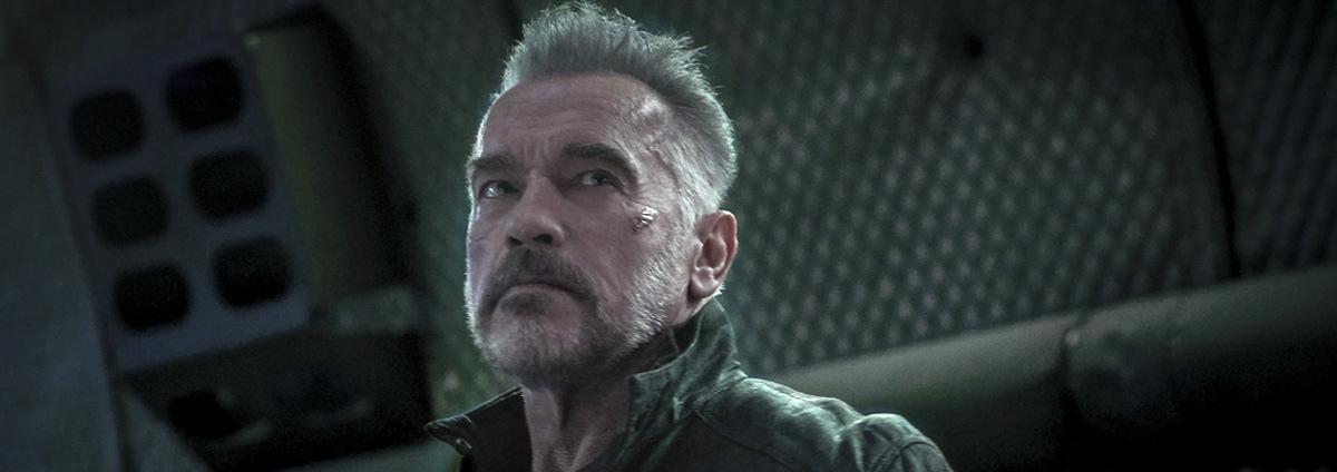Terminator 6 - Dark Fate: Schwarzenegger zeigt Bilder zum neuen Terminator!