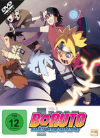 Boruto - Naruto Next Generations - Volume 5