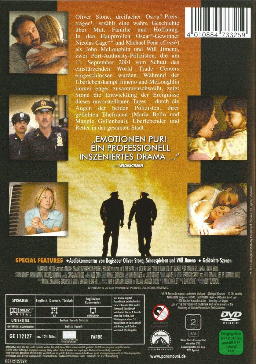 World Trade Center Film Stream Deutsch