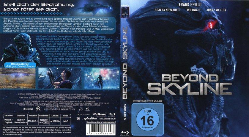 Skyline Der Tag Des Angriffs Teil 2