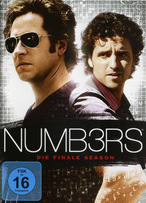Numb3rs - Staffel 6