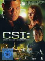 CSI: Las Vegas - Staffel 11
