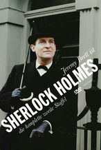 Die Abenteuer von Sherlock Holmes - Staffel 2