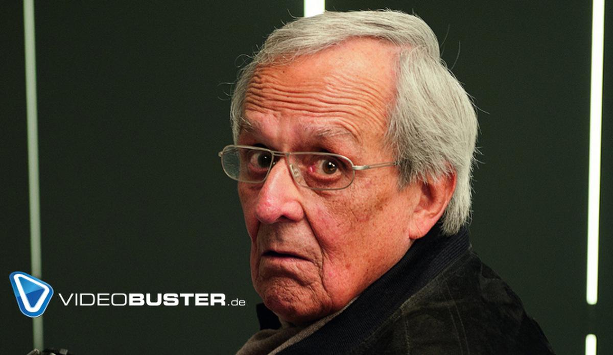 Nachruf: Dieter Hildebrandt: Dieter Hildebrandt im Alter von 86 Jahren gestorben