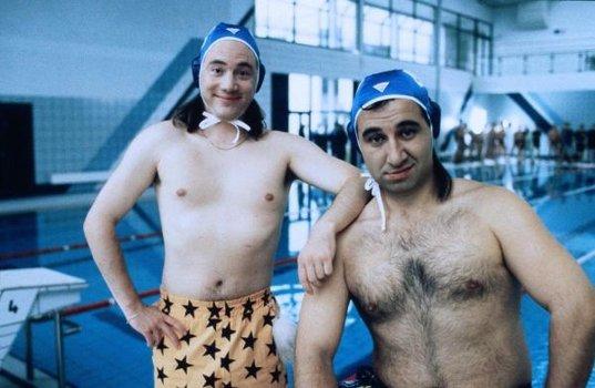 Die Bademeister