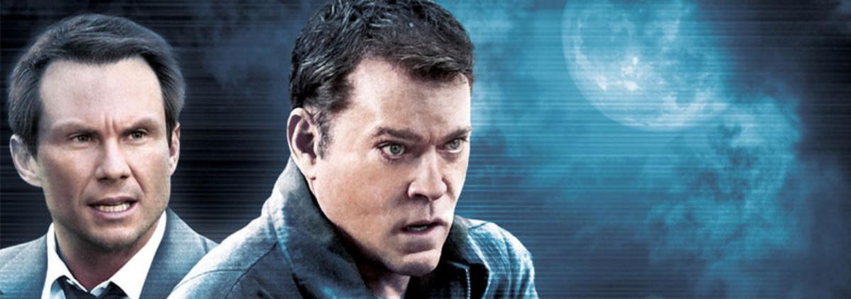 The River Murders - Blutige Rache: Ray Liotta vs. Christian Slater: Schauspieler im Duell