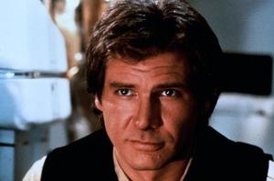 Harrison Ford in 'Star Wars - Episode IV - Eine neue Hoffnung'