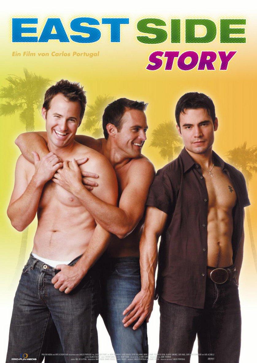 East Side Story Dvd Oder Blu-Ray Leihen - Videobusterde-9191
