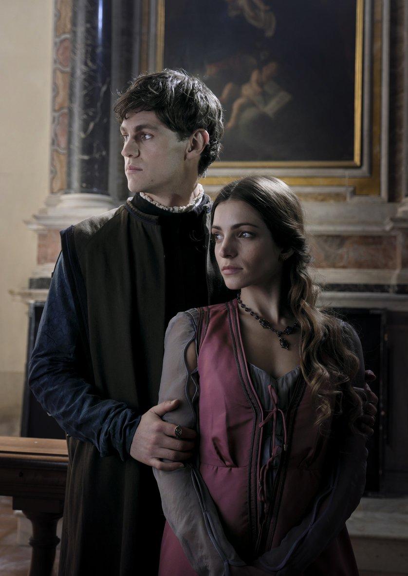 Medici Staffel 2