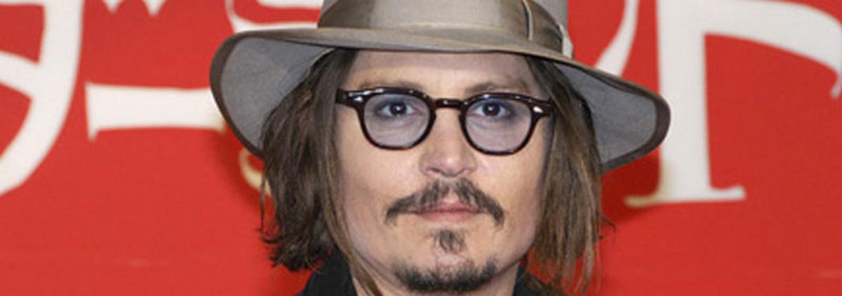 Johnny Depp: Das Rennen um die Rolle des mysteriösen Doctor Who