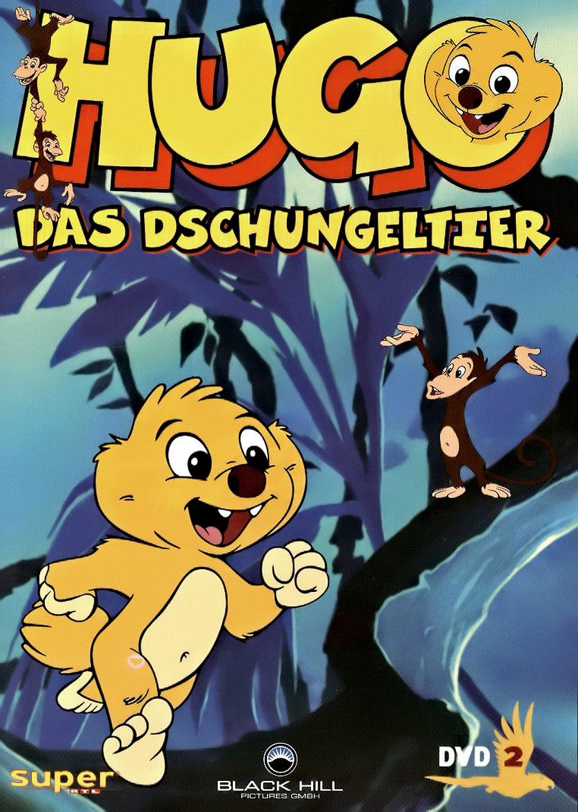 Hugo Das Dschungeltier 2