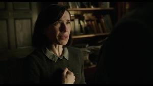 Sally Hawkins in 'The Shape of Water' 2017 © Fox Searchlight