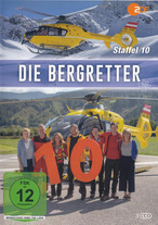 Die Bergretter - Staffel 10