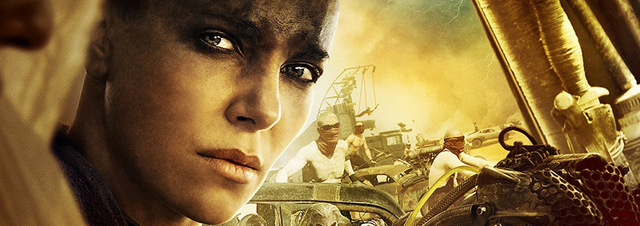 Making-of Mad Max 4 - Fury Road: Das exklusive 'Mad Max 4 - Fury Road' Making-of