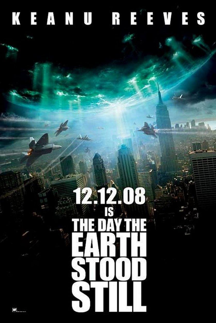 An Dem Tag Als Die Erde Stillstand
