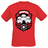 Star Wars Troopers powered by EMP (T-Shirt)