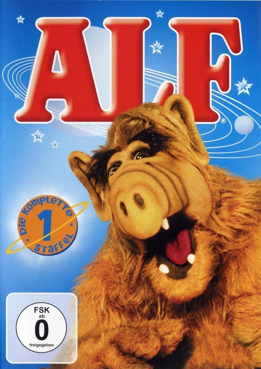 Alf Staffel