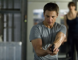 Jeremy Renner in 'Das Bourne Vermächtnis' © Universal 2012