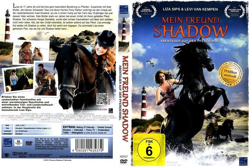 Mein Freund Shadow