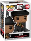 Run DMC RUN Rocks Vinyl Figur 199 powered by EMP (Funko Pop!)