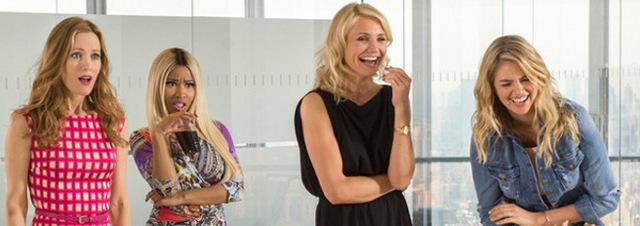 Die Schadenfreundinnen: Erste große Rolle für Kate Upton!