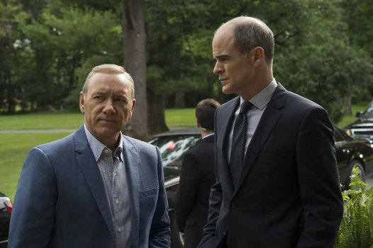 House of Cards - Staffel 4