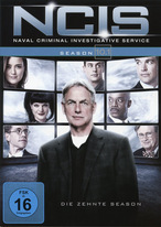 NCIS - Navy CIS - Staffel 10
