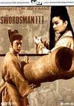 Swordsman 3 - China Swordsman II