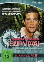 Abenteuer Survival - Staffel 4