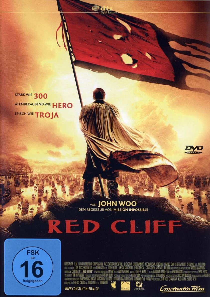 Red Cliff Stream