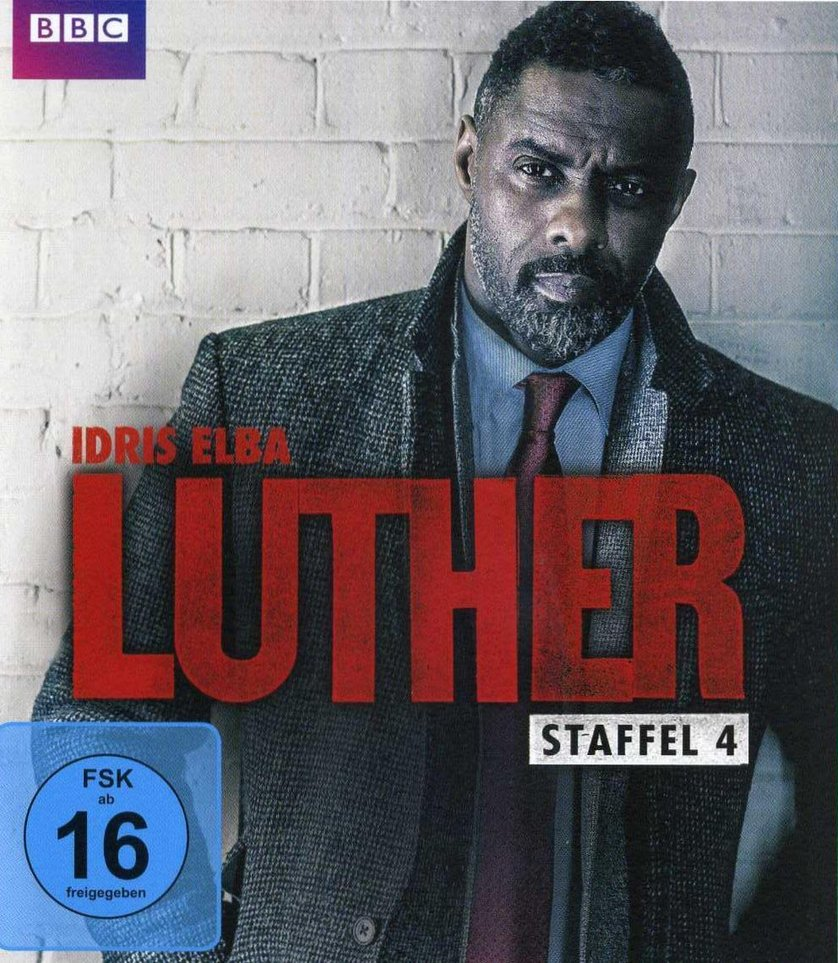 Luther Staffel 4