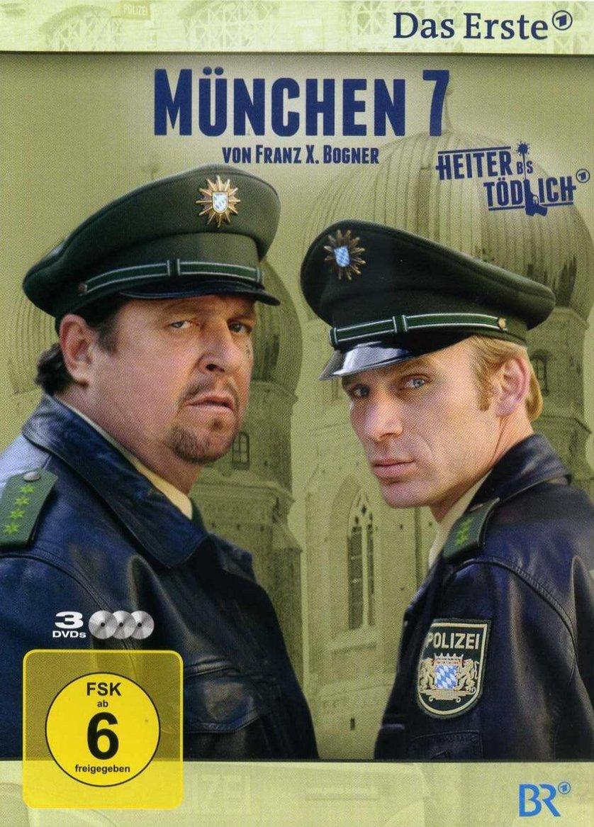 München 7 Staffel 9