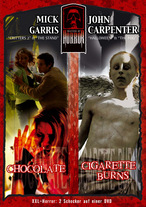 Masters of Horror - Chocolate / Cigarette Burns