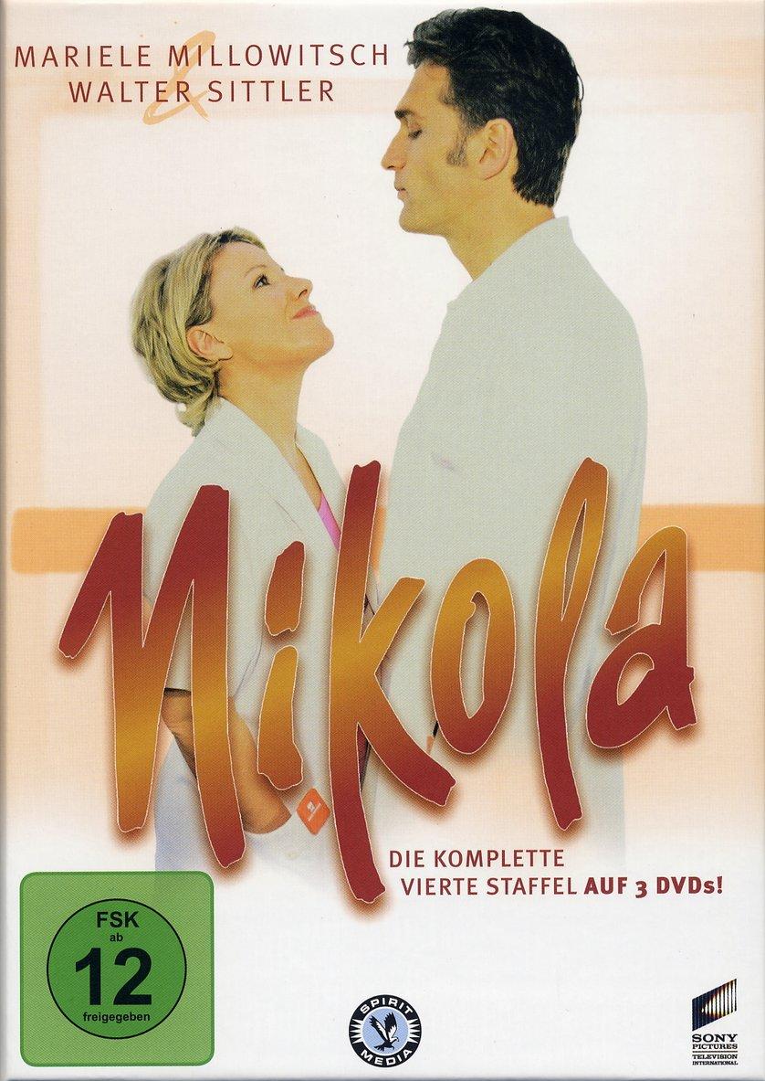 Nikola Serie