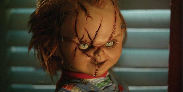 Chucky 5 - Chucky's Baby