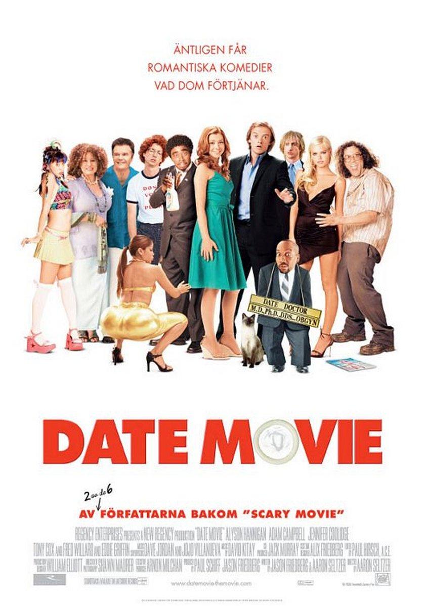 Date Movie: DVD oder Blu-ray leihen - VIDEOBUSTER.de