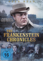 The Frankenstein Chronicles - Staffel 1