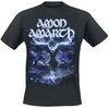 Amon Amarth Ravens Flight powered by EMP (T-Shirt)