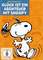 Die Peanuts - Glück ist ein Abenteuer mit Snoopy