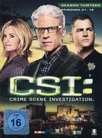 CSI: Las Vegas - Staffel 13