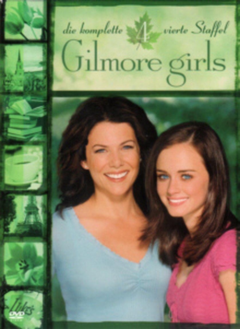 gilmore girls staffel 7