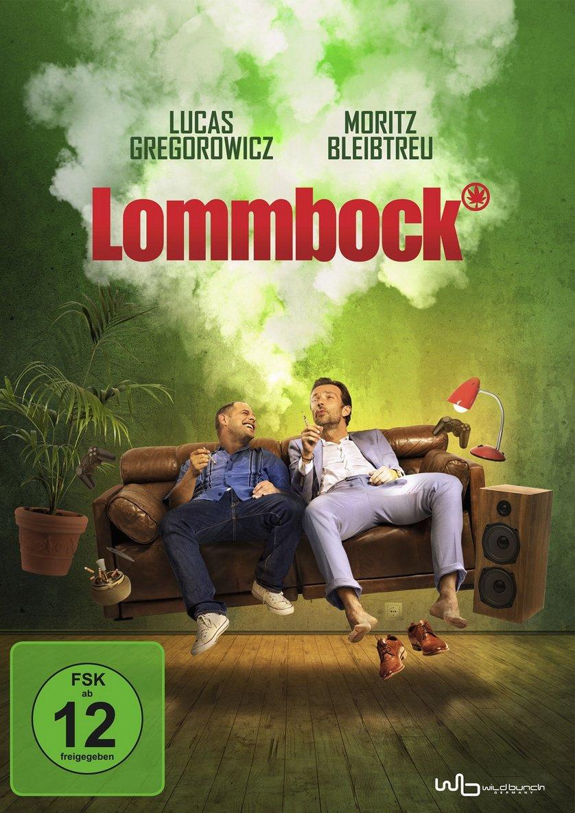 Stream Lommbock