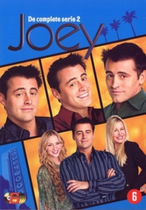 Joey - Staffel 2