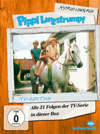 Pippi Langstrumpf - TV-Edition