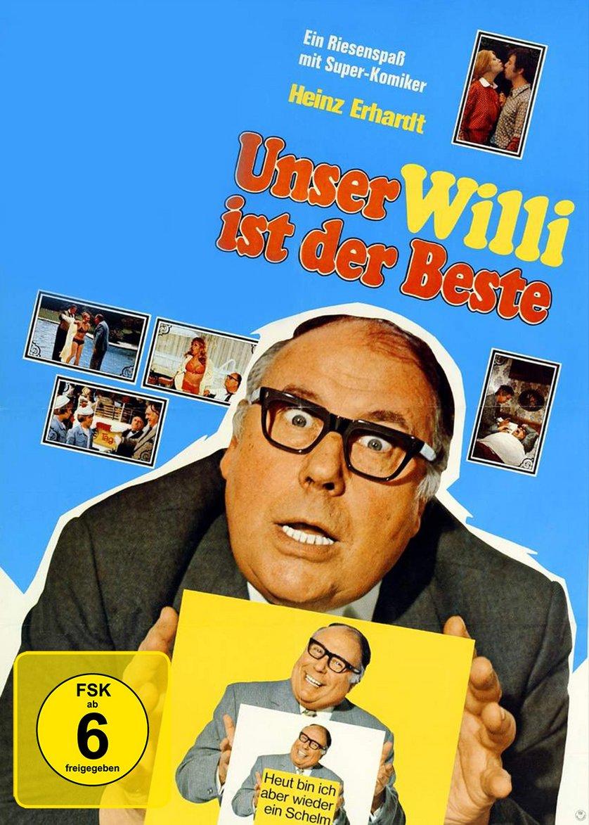Unser Willi Ist Der Beste Ganzer Film
