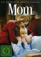 Mom - Staffel 2