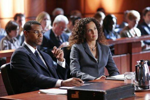 Boston Legal: Season Four review, Boston Legal: Season 4 ...