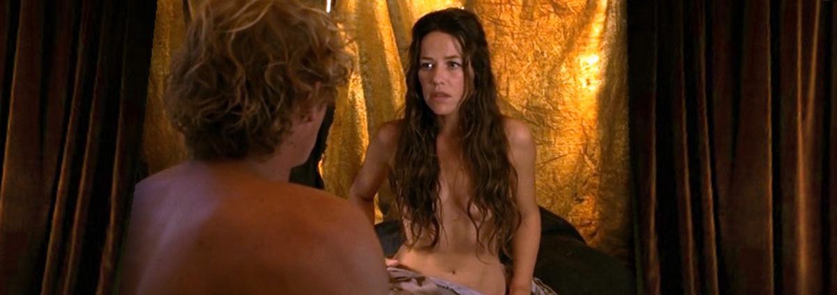 Die Wanderhure im Verleih: Miststück,Sexsymbol, Wanderhure: Neldel auf DVD