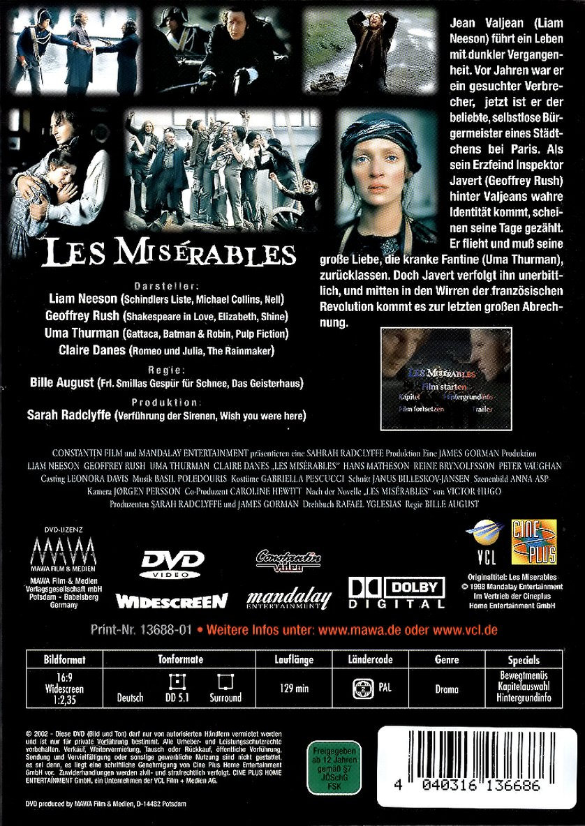 Kinox.To Les Miserables